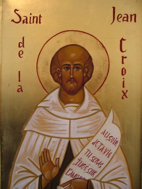 Jean de la Croix 2