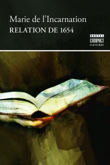 Marie de Incarnation 1654