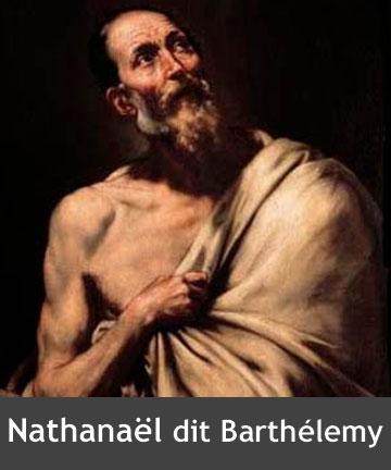 barthelemy de JUSEPE DE RIb