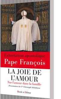 pape francois exhortation apostolique sur la 9782889188550 3d
